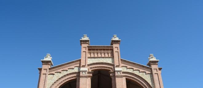 Gema Espinosa Rubirroja Mercado Central del Diseño 1