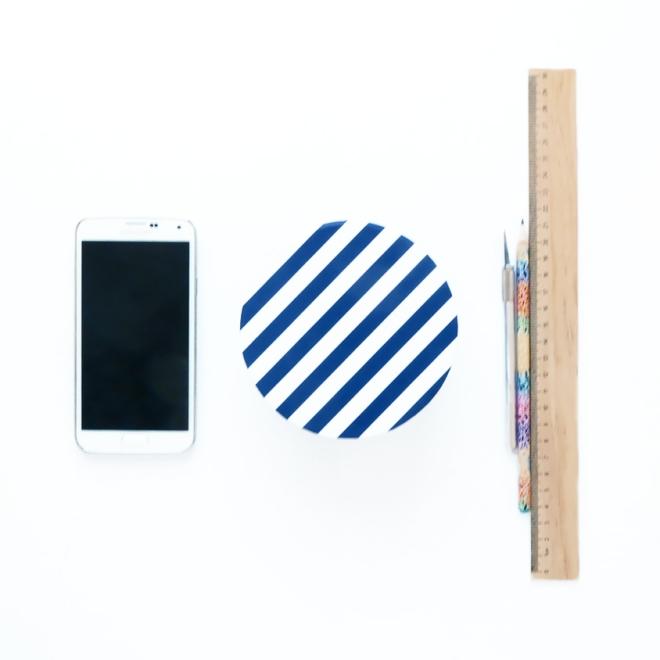 DIY Crea un trípode para tu móvil Gema Espinosa Rubirroja 1