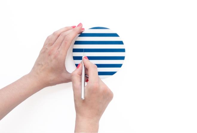 DIY Crea un trípode para tu móvil Gema Espinosa Rubirroja 5