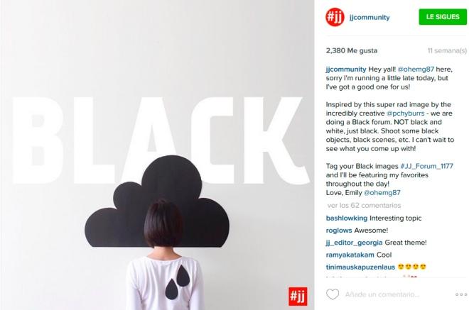Qué significa el hashtag #jj y cómo usarlo -Gema Espinosa - Rubirroja 4