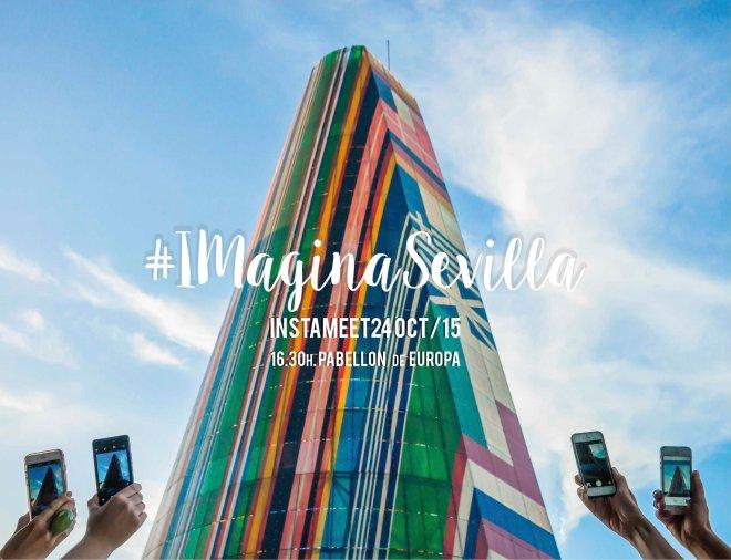 InstaMeet #ImaginaSevilla