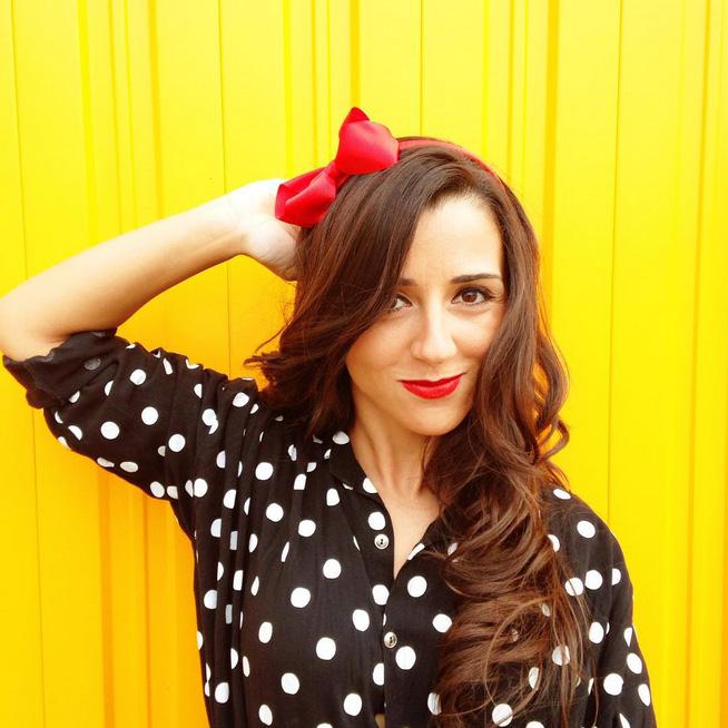 Entrevista Almax Forte, la reina del storytelling 1