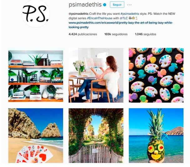 Las mejores cuentas y hashtags para tus DIY Gema Espinosa Rubirroja 4.jpg